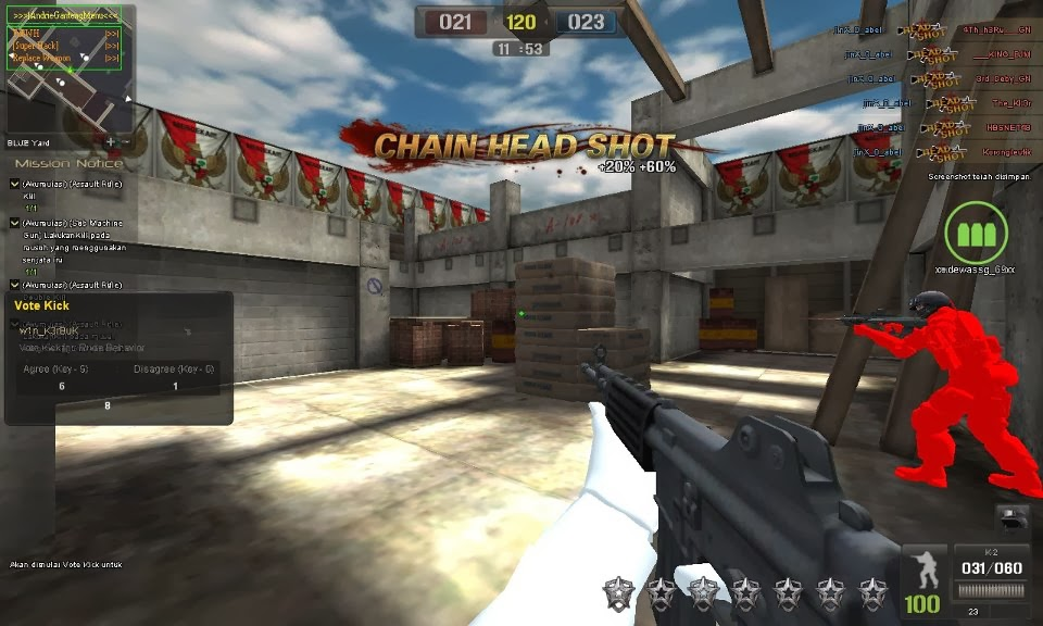 dll aimbot point blank 2012 download